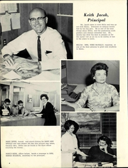 Page 8, 1963 Edition, Mills Middle School - Mustang Yearbook (Rancho Cordova, CA) online yearbook collection