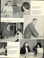 Page 9, 1963 Edition, Mills Middle School - Mustang Yearbook (Rancho Cordova, CA) online yearbook collection