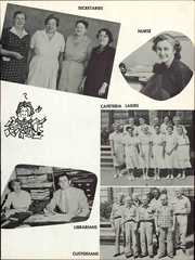 Page 7, 1958 Edition, Dana Middle School - Log Yearbook (San Diego, CA) online yearbook collection
