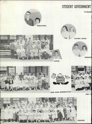 Page 8, 1958 Edition, Dana Middle School - Log Yearbook (San Diego, CA) online yearbook collection