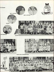 Page 9, 1958 Edition, Dana Middle School - Log Yearbook (San Diego, CA) online yearbook collection