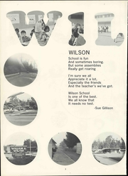 Page 6, 1977 Edition, Wilson Intermediate School - El Tigre Yearbook (Santa Clara, CA) online yearbook collection