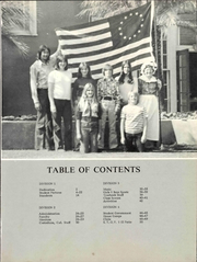 Page 7, 1976 Edition, La Mesa Junior High School - El Dorado Yearbook (Santa Clarita, CA) online yearbook collection