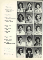 Page 10, 1979 Edition, Cajon Park School - Yearbook (Santee, CA) online yearbook collection