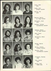Page 11, 1979 Edition, Cajon Park School - Yearbook (Santee, CA) online yearbook collection