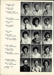 Page 12, 1979 Edition, Cajon Park School - Yearbook (Santee, CA) online yearbook collection