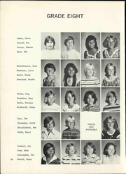 Page 14, 1979 Edition, Cajon Park School - Yearbook (Santee, CA) online yearbook collection