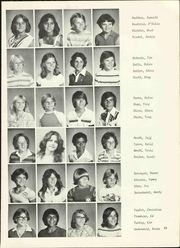Page 17, 1979 Edition, Cajon Park School - Yearbook (Santee, CA) online yearbook collection
