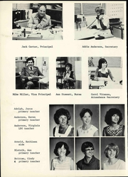 Page 8, 1979 Edition, Cajon Park School - Yearbook (Santee, CA) online yearbook collection