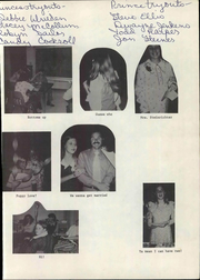 Page 11, 1973 Edition, Rio Seco School - Roadrunners Yearbook (Santee, CA) online yearbook collection