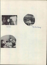 Page 13, 1973 Edition, Rio Seco School - Roadrunners Yearbook (Santee, CA) online yearbook collection