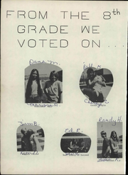 Page 6, 1973 Edition, Rio Seco School - Roadrunners Yearbook (Santee, CA) online yearbook collection