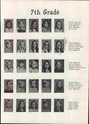 Page 17, 1974 Edition, Rio Seco School - Roadrunners Yearbook (Santee, CA) online yearbook collection