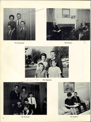 Page 14, 1968 Edition, Lodi Seventh Day Adventist Elementary School - Lancer Yearbook (Lodi, CA) online yearbook collection