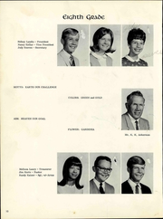 Page 16, 1968 Edition, Lodi Seventh Day Adventist Elementary School - Lancer Yearbook (Lodi, CA) online yearbook collection