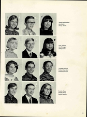 Page 17, 1968 Edition, Lodi Seventh Day Adventist Elementary School - Lancer Yearbook (Lodi, CA) online yearbook collection