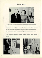 Page 8, 1968 Edition, Lodi Seventh Day Adventist Elementary School - Lancer Yearbook (Lodi, CA) online yearbook collection