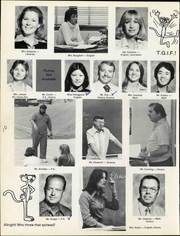 Page 12, 1978 Edition, Clark Junior High School - Yearbook (La Crescenta, CA) online yearbook collection