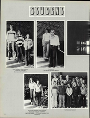 Page 14, 1978 Edition, Clark Junior High School - Yearbook (La Crescenta, CA) online yearbook collection