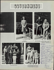 Page 15, 1978 Edition, Clark Junior High School - Yearbook (La Crescenta, CA) online yearbook collection