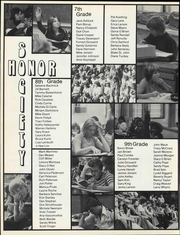Page 16, 1978 Edition, Clark Junior High School - Yearbook (La Crescenta, CA) online yearbook collection