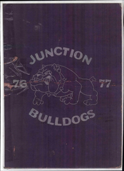 1977 Edition, Junction Avenue School - Bulldog Yearbook (Livermore, CA)