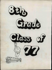Page 14, 1977 Edition, Junction Avenue School - Bulldog Yearbook (Livermore, CA) online yearbook collection