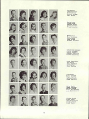 Page 17, 1962 Edition, Edwin Markham Middle School - Panther Tracks Yearbook (San Jose, CA) online yearbook collection