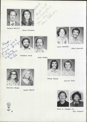 Page 14, 1977 Edition, Morrill Middle School - Pawprints Yearbook (San Jose, CA) online yearbook collection