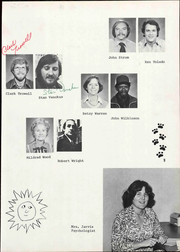 Page 15, 1977 Edition, Morrill Middle School - Pawprints Yearbook (San Jose, CA) online yearbook collection