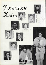 Page 16, 1977 Edition, Morrill Middle School - Pawprints Yearbook (San Jose, CA) online yearbook collection