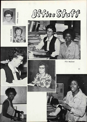 Page 17, 1977 Edition, Morrill Middle School - Pawprints Yearbook (San Jose, CA) online yearbook collection
