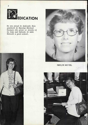 Page 8, 1977 Edition, Morrill Middle School - Pawprints Yearbook (San Jose, CA) online yearbook collection