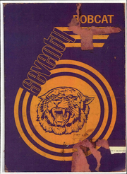 Page 1, 1975 Edition, Peter Burnett Middle School - Bobcat Yearbook (San Jose, CA) online yearbook collection