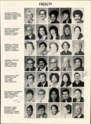 Page 11, 1975 Edition, Peter Burnett Middle School - Bobcat Yearbook (San Jose, CA) online yearbook collection