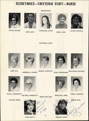 Page 14, 1975 Edition, Peter Burnett Middle School - Bobcat Yearbook (San Jose, CA) online yearbook collection