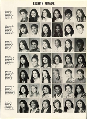 Page 17, 1975 Edition, Peter Burnett Middle School - Bobcat Yearbook (San Jose, CA) online yearbook collection