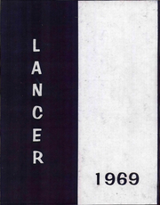 1969 Edition, Piedmont Middle School - Lancer Yearbook (San Jose, CA)