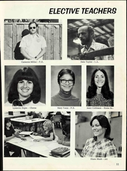 Page 13, 1977 Edition, Sierramont Middle School - Yearbook (San Jose, CA) online yearbook collection