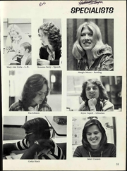 Page 17, 1977 Edition, Sierramont Middle School - Yearbook (San Jose, CA) online yearbook collection