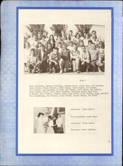 Page 10, 1959 Edition, Reed School - Yearbook (Tiburon, CA) online yearbook collection