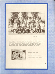 Page 11, 1959 Edition, Reed School - Yearbook (Tiburon, CA) online yearbook collection