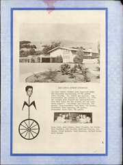 Page 5, 1959 Edition, Reed School - Yearbook (Tiburon, CA) online yearbook collection