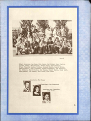 Page 7, 1959 Edition, Reed School - Yearbook (Tiburon, CA) online yearbook collection