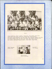 Page 9, 1959 Edition, Reed School - Yearbook (Tiburon, CA) online yearbook collection