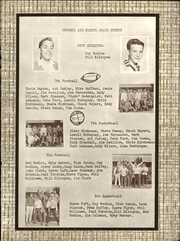 Page 7, 1961 Edition, Reed School - Yearbook (Tiburon, CA) online yearbook collection