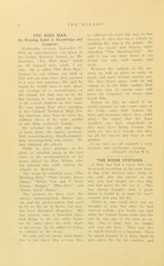 Page 6, 1919 Edition, Burbank Junior High School - Wizard Yearbook (Berkeley, CA) online yearbook collection