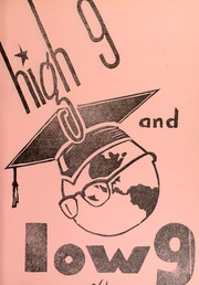 Page 15, 1955 Edition, Burbank Junior High School - Wizard Yearbook (Berkeley, CA) online yearbook collection