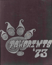 1973 Edition, Grant Middle School - Pawprints Yearbook (Escondido, CA)