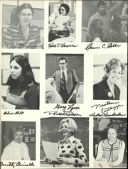 Page 10, 1973 Edition, Crocker Middle School - Viking Yearbook (Hillsborough, CA) online yearbook collection
